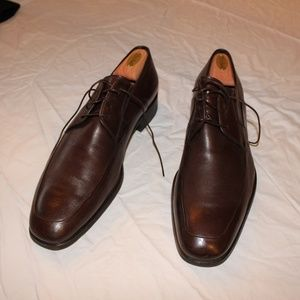 Bruno Magli NEW IN BOX Ramolla Size 13 Dress Shoes